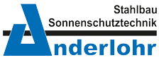 Peter Anderlohr Stahlbau Sonnenschutztechnik