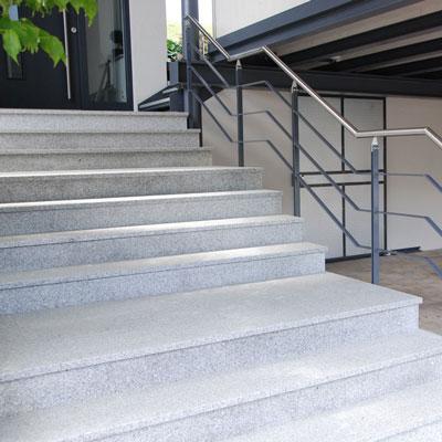 Geländer – Treppen